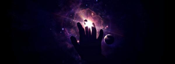 Touching the Universe