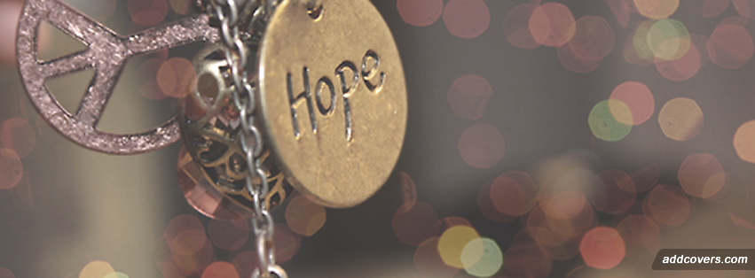 Hope Facebook Covers
