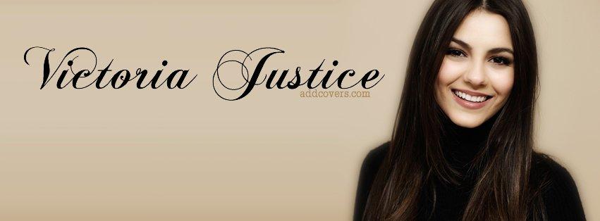 Victoria Justice {Female Actors Facebook Timeline Cover Picture, Female Actors Facebook Timeline image free, Female Actors Facebook Timeline Banner}