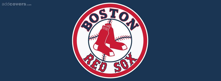 Boston Red Sox {Baseball Teams Facebook Timeline Cover Picture, Baseball Teams Facebook Timeline image free, Baseball Teams Facebook Timeline Banner}