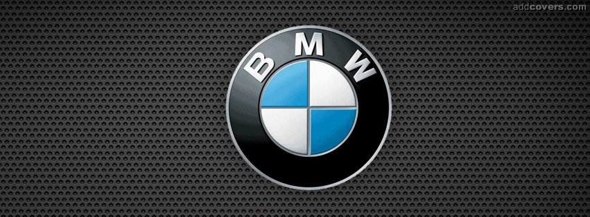 BMW Logo Facebook Covers