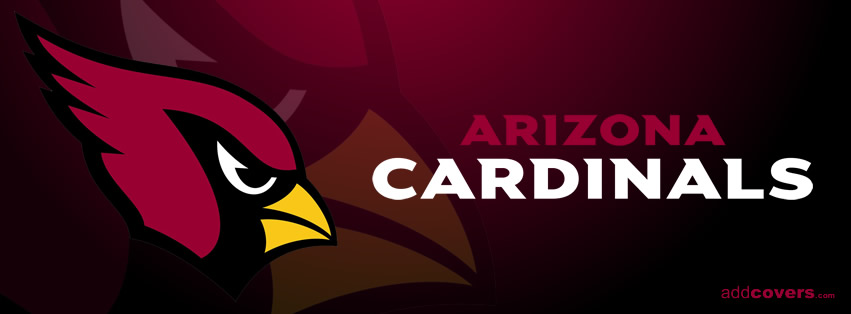 Arizona Cardinals Facebook Covers