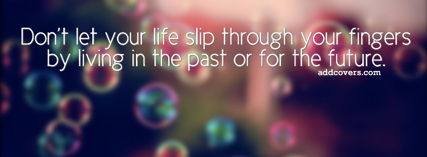 life quotes facebook covers