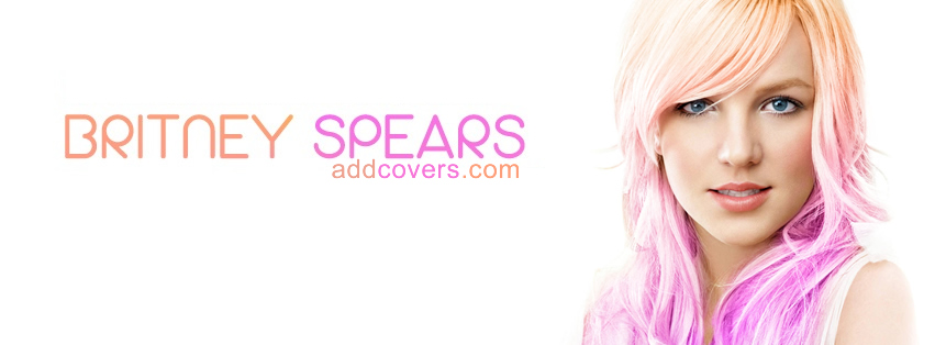 Britney Spears {Female Singers Facebook Timeline Cover Picture, Female Singers Facebook Timeline image free, Female Singers Facebook Timeline Banner}