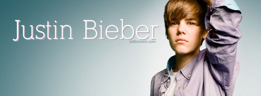 Justin Bieber {Male Singers Facebook Timeline Cover Picture, Male Singers Facebook Timeline image free, Male Singers Facebook Timeline Banner}