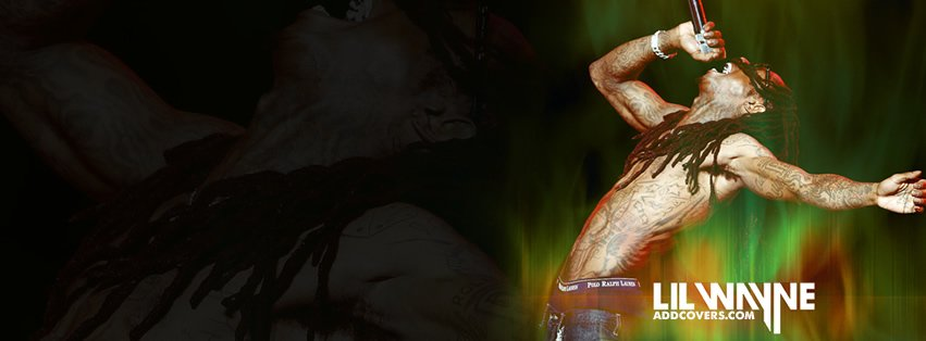 Lil Wayne Facebook Covers