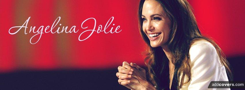 Angelina Jolie {Female Actors Facebook Timeline Cover Picture, Female Actors Facebook Timeline image free, Female Actors Facebook Timeline Banner}