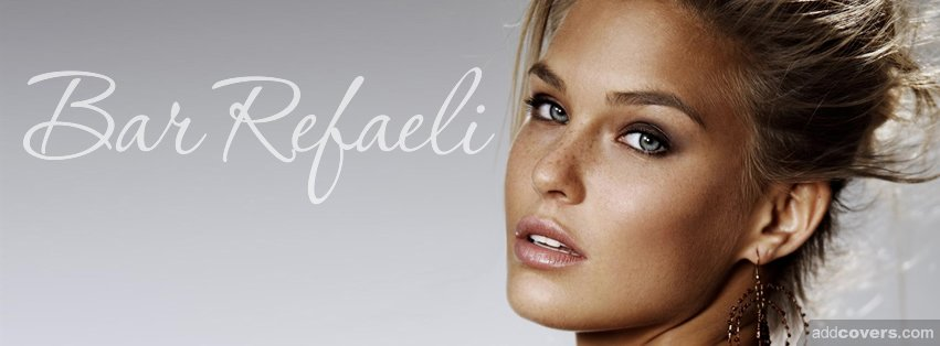 Bar Refaeli Facebook Covers