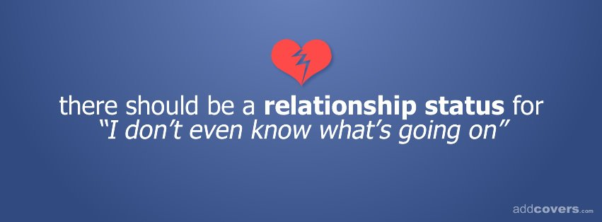 Relationship Status {Relationship Facebook Timeline Cover Picture, Relationship Facebook Timeline image free, Relationship Facebook Timeline Banner}