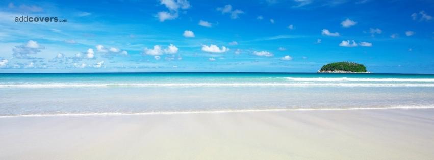 Beach Facebook Banners Beach Island Facebook Cover